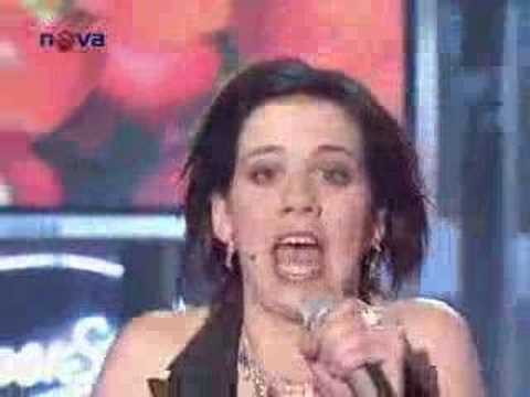 Aneta Langerová - Out Of Love