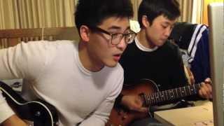 해뜰때까지만 - Dynamic Duo - cover (Poongho and Hosung)