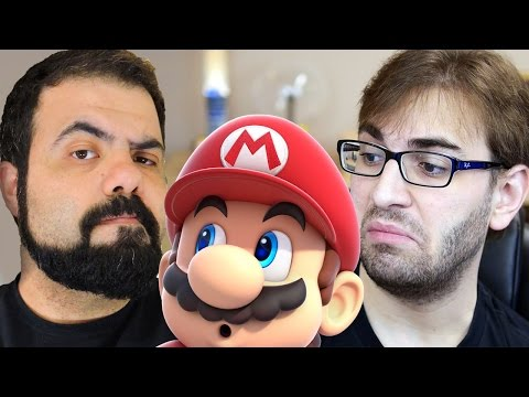 JOGUEI A MINHA FASE E UMAS FASES DO BRKSEDU – Super Mario Maker