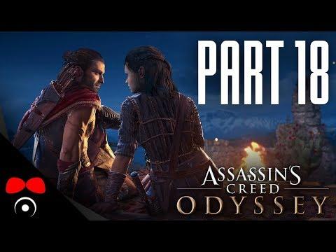 ARÉNA SE OTEVÍRÁ! | Assassin's Creed: Odyssey #18