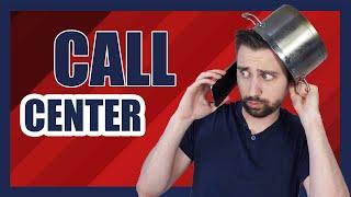 Cała Prawda o CALL CENTER