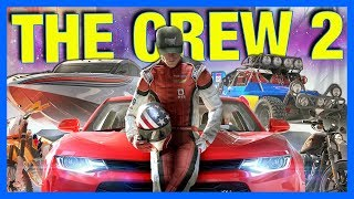 5 Things I Hate About The Crew 2... - dooclip.me