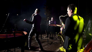 The Royal Rhythms live @ International Boogie Nights Uster