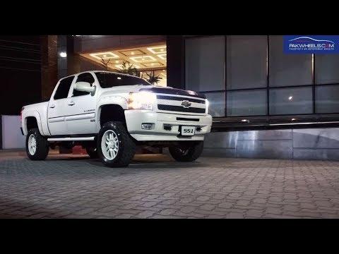 Chevrolet Silverado Price, Specs & Features | PakWheels Diaries