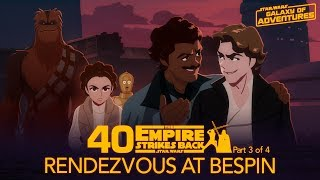 Episode 2.13 Rendezvous at Bespin (VO)