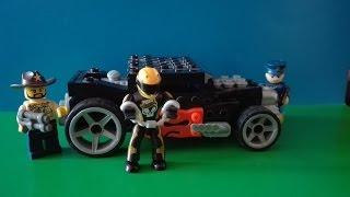 лучший тест драйв от Саныча на русском. 956 355  Hot Wheels. Lego. Лего.Самый смешной мультфильм.