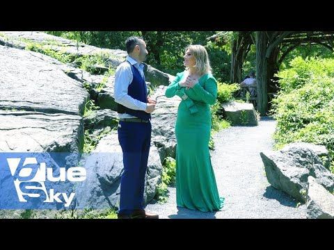 Ylli Sufaj  & Lisa  Bujaj - Pash njata dy sy (Official video HD)
