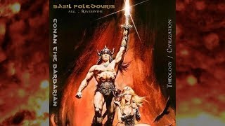 Conan the Barbarian - Theology / Civilization (remix)