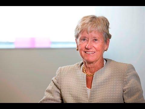 Meet WCH life-changer Jean Fraser