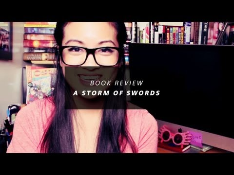 Book Review - A Storm of Swords