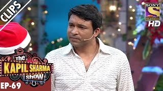 Dr Mushoor Gulati Left Everyone  The Kapil Sharma Show – 25th Dec 2016