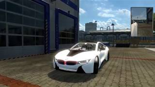 Ets2 Bmw I8 Free Video Search Site Findclip