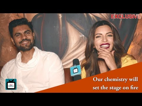Our chemistry together is 'TOO HOT' to handle- Gau
