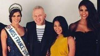 Anggun in Miss France 2016