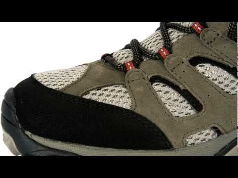 Merrell Moab Waterproof Hiking Shoes and Mid Boots Review from Peter Glenn