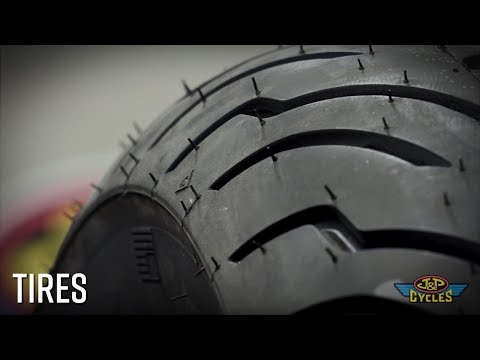 Touring Tire Overview