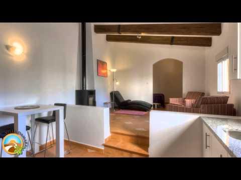 Villa Damara - Appartement Cereza (2-3 pers.)