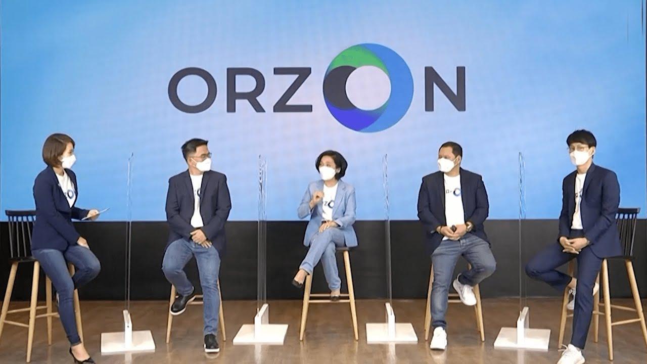 โออาร์ จับมือ 500 TukTuks เปิดตัว ORZON Ventures รายการ พลังงานวันนี้ 17ต.ค.64
