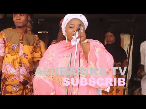OBIRERE OMO OLOOMO | A Superb Live Performance From Queen of Music Aminat Ajao Obiere | Must Watch!
