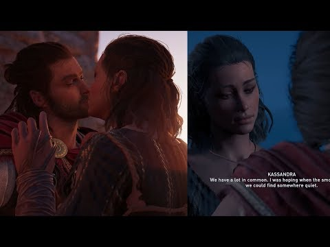 Assassin S Creed Odyssey General Discussion Telltale Community