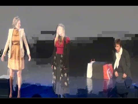 Vidéo de Gilles Abier