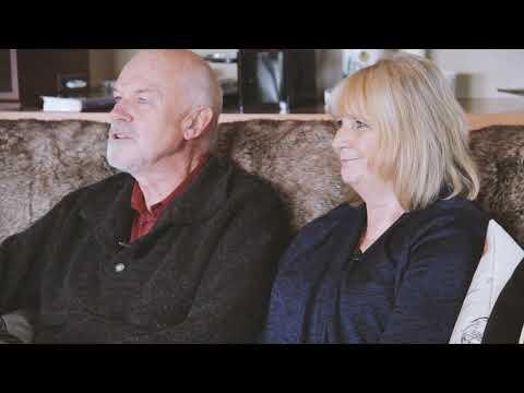 Derek and Janet