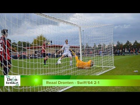 VIDEO | Martin Hoogendoorn en Tom Roskam over Reaal Dronten - Swift'64 (2-1)