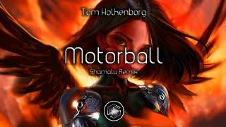 [Heavy Midtempo] Tom Holkenborg - Motorball (Shamalu Remix)