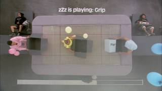 zZz is playing: Grip — HD 1080p