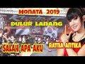 Salah Apa AKU | RATNA ANTIKA | MONATA LIVE DULUR LANANG KOSTRAT 2019