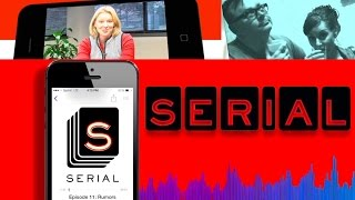 Breaking Down the Serial Podcast