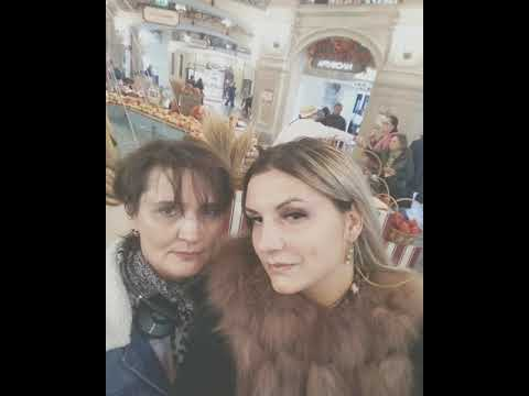 Даяна в Москве.Фотоподборка, сентябрь 2019 год