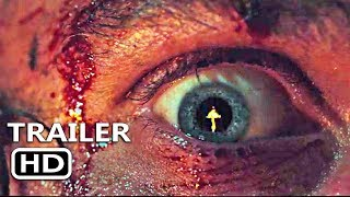 APOSTLE Official Trailer (2018) Horror Movie, Netflix