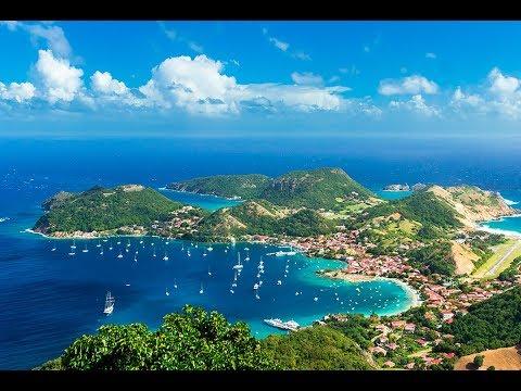 ➤Гваделупа остров сокровищ✔️обитаемый остров✔️красная шапочка✔️| ТВ документальные фильмы