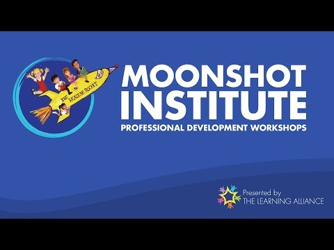 Moonshot Institute Professional Development