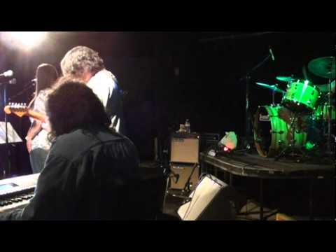 Dead to the Core(DttC) live at the Gas Lamp in Long Beach 3-11-12