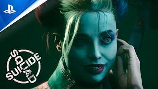 """PlayStation Suicide Squad: Kill the Justice League - Trailer PS5 """"Tic Tac"""" en ESPAÑOL anuncio"""