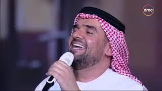اسمع أغنية النجم حسين الجسمي الجديدة متخافوش على مصر تحميل MP3