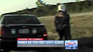 Police Illegal Virgina Search