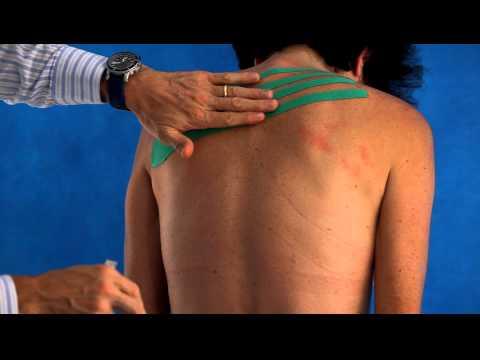 Wie oft ich brauche eine Massage Osteochondrose