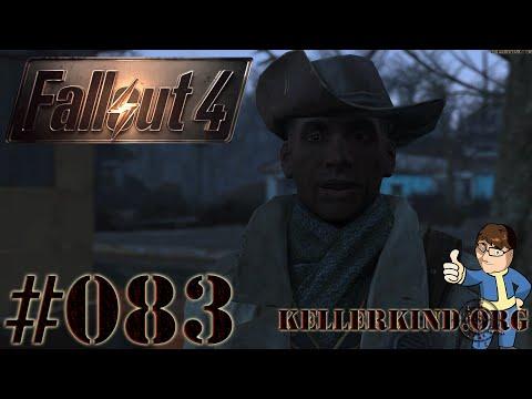Fallout 4 #083 - Mit Kanonen auf Spatzen ★ Let's Play Fallout 4 [HD|60FPS]