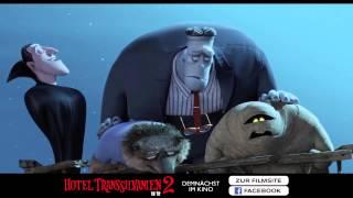 Hotel Transsilvanien 2 Film Trailer