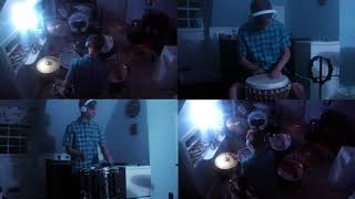The Truth : Foster The People : Percussion Cover