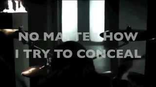 Raised Fist - Wounds (lyrics On Screen)
