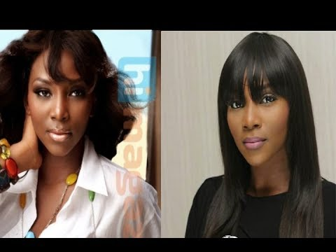 10 Real Facts About Genevieve Nnaji You Probably Didn't Know