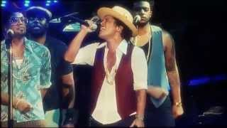 If I Knew - Live - Bruno Mars (Video)
