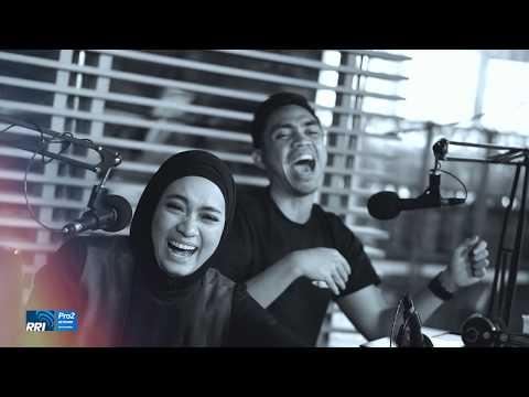 Dengarkan Dia (Ayudia & Dittopercussion) - Rindu (LIVE PRO2 JAKARTA)