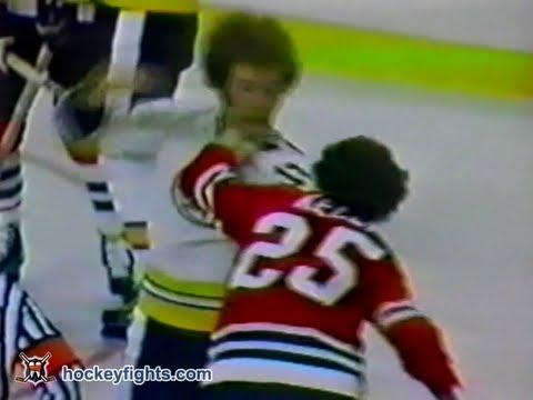 J. Bob Kelly vs John Wensink