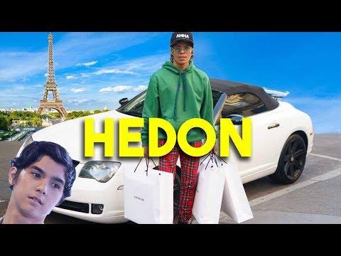 ATTA Jalan2 Shopping HEDON di PARIS! ktemu AL GHAZALI