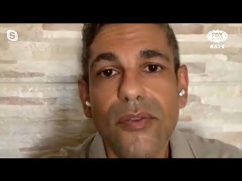 HUMANIDADE X VÍRUS! João Guilherme narra